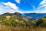 """Ammergauer Alpen<br />© Ammergauer Alpen GmbH, Gemeinde Oberammergau, Foto: Anton Brey<br />Der """"Mythos Bayern"""" wird an einem Ort spürbar werden, der wie geschaffen ist für den thematischen Dreiklang """"Wald, Gebirg und Königstraum"""": Kloster Ettal in den Ammergauer Alpen.<br />"""
