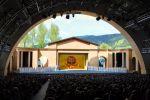 Passionstheater Oberammergau<br />© Ammergauer Alpen GmbH, Gemeinde Oberammergau, Foto: Kienberger